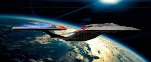 USS_Enterprise_E_in_space_by_HBsuperman