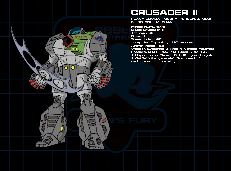 Marine -  Crusader 06a